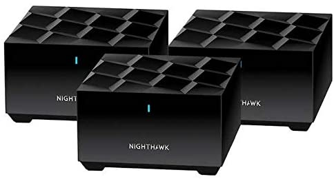 Review Netgear Nighthawk MK63 Whole Home Mesh WiFi 6 System