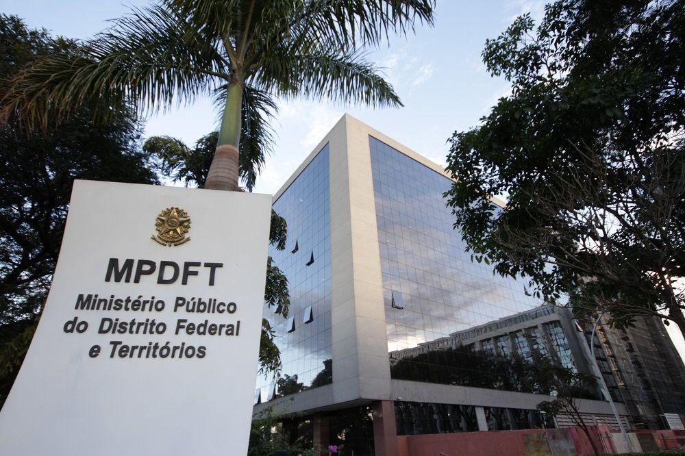 Ministério Público processa Governo de Brasília por não regulamentar lei que pune homofobia