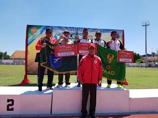 Tanjungpura Datang Tanjungpura menang