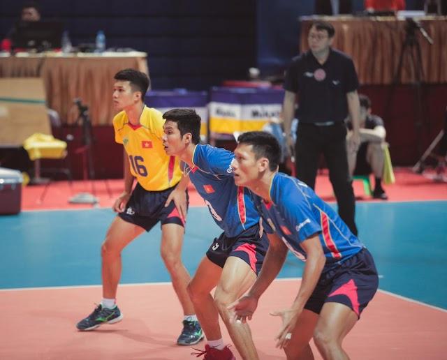 """""""Lão tướng"""" Lê Quang Khánh với giấc mộng """"Vàng"""" ở SEA Games 30"""