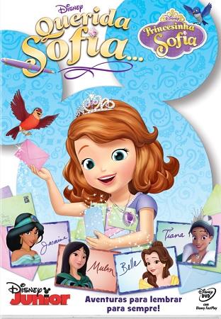 Download Princesinha Sofia : Querida Sofia Dublado Grátis