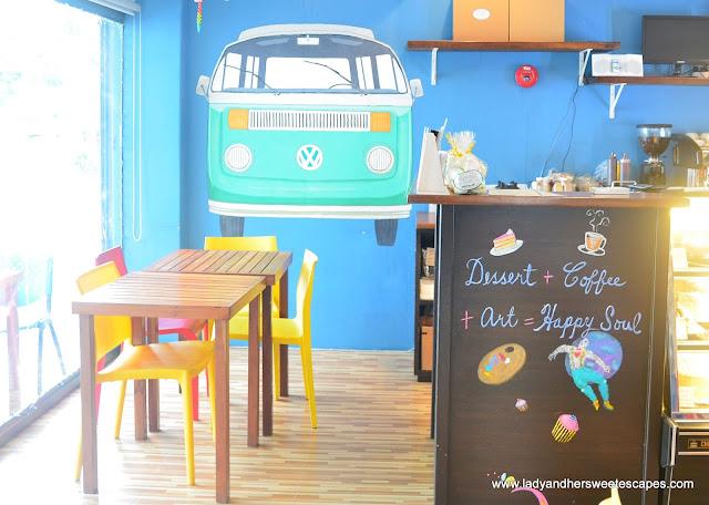 The Art Cafe @ Ann Co Cakes