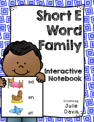 https://www.teacherspayteachers.com/Product/Short-E-Word-Family-Interactive-Notebooks-Bundle-2492588