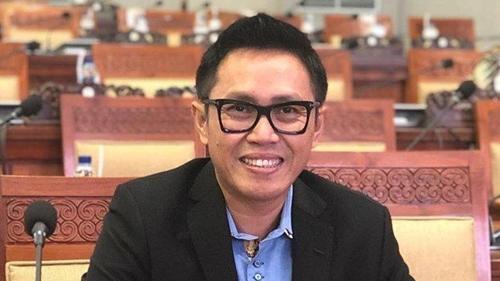Eko Patrio Sentil Ahok: Komisaris Jangan Cuma Nyerempet soal Kartu Kredit