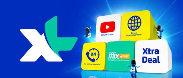 Cara Berhenti Berlangganan Paket Internet XL
