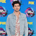 Carter Jenkins comparece ao Teen Choice Awards 2017 no Galen Center em Los Angeles, na California – 13/08/2017