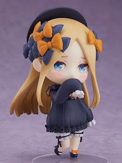 "Nendoroid Foreigner/Abigail Williams de ""Fate/Grand Order"" - Good Smile Company"