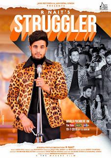 R Nait Latest Punjabi Song 2019
