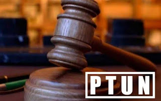 Peradilan tata usaha negara