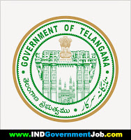 Latest Telangana Govt Jobs - IND Government Job