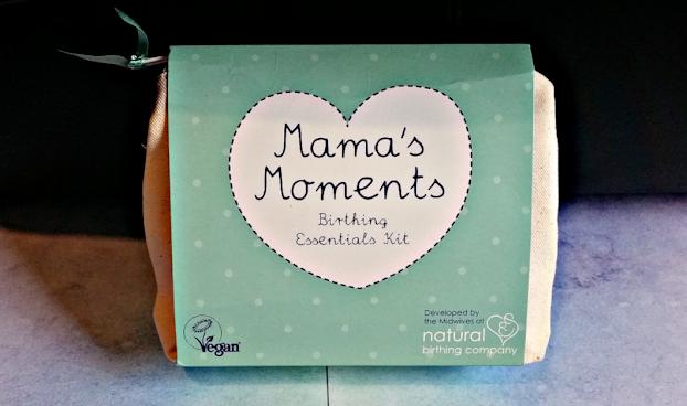 Birthing Essentials Kit Gift Set
