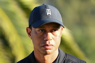 Biografi Tiger Woods