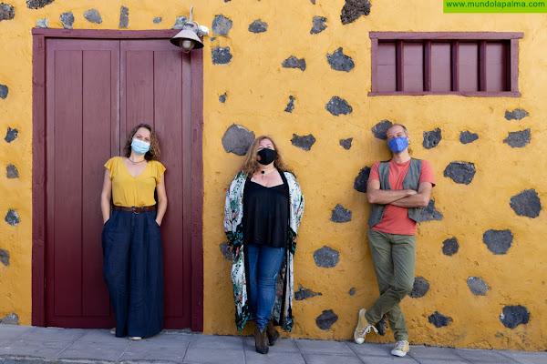 El Ayuntamiento de Los Llanos de Aridane ofrece una amplia propuesta cultural en El Secadero durante todo el mes de noviembre