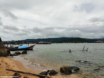 Koh Samui, Thailand weekly weather update; 2nd November – 8th November 2020