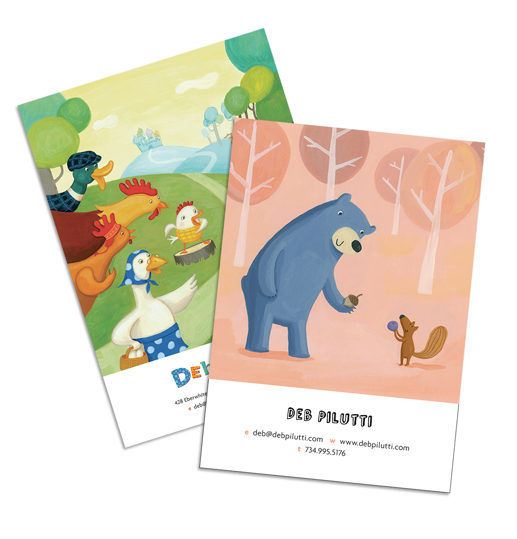 Postcards on February 23 with their own hands. Cool ideas for children of kindergarten and school
