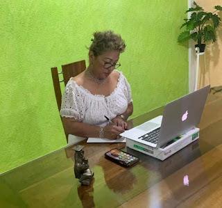 Conciencia social, herramienta fundamental para frenar el COVID-19: Adela Román