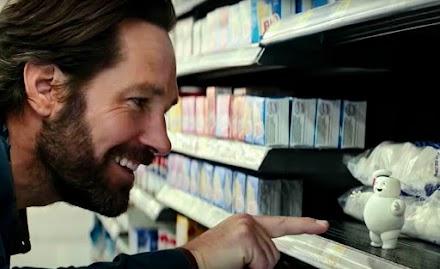 Ghostbusters: Afterlife | Neuer Teaser bringt Marshmallow Man mit