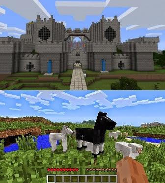 Minecraft PC Games Full Version Terbaru
