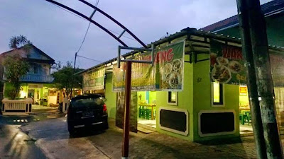 Makanan Khas Daerah Jawa