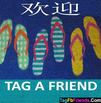 Welcome in Chinese language