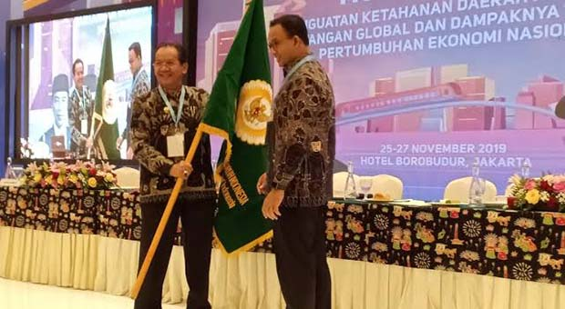 Dipilih Jadi Gubernur Se-Indonesia, Begini Kata Anies Baswedan