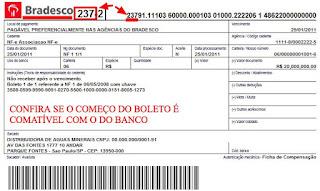 f3083ea4fbcb1 Um boleto falsificado é aquele que tem o código de barras adulterado, se  passando por uma empresa idônea. No momento que o cliente efetua o  pagamento, ...