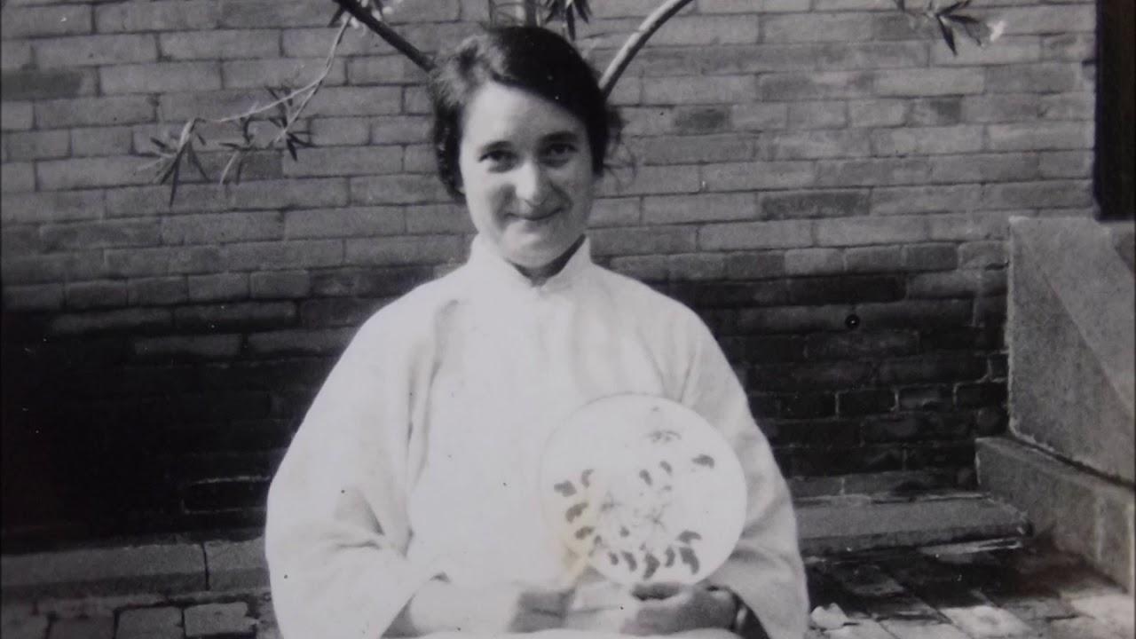 Pelayanan dan Kesaksian   Gladys Aylward - Pribadi yang Baik Hati