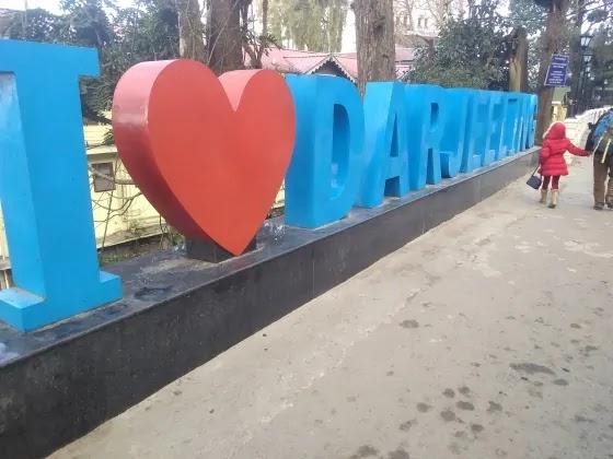 Top ten tourist places to visit at Darjeeling in 2020