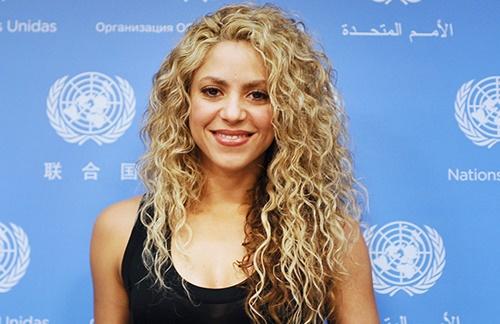 Shakira - Midis