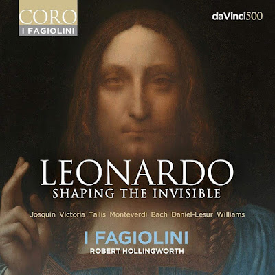 Leonardo Shaping the Invisible - I Fagiolini - Coro
