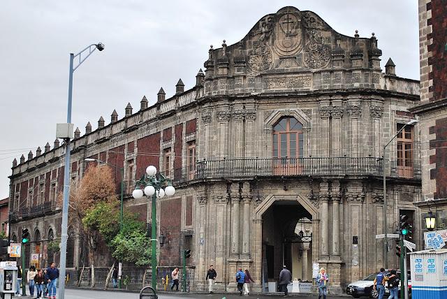 Colegio Nacional Ciudad México