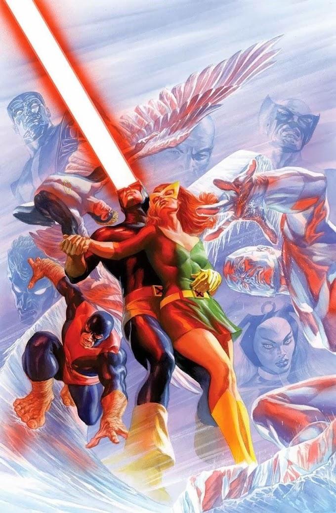 Especial X-Men – Os Fabulosos X-Men – Parte 1