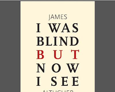 I Was Blind but Now I See by James Altucher Download eBook in PDF