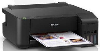 Download Driver Printer EPSON L1110 Offline Installer for Windows and Mac