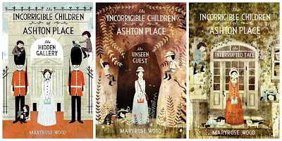 https://www.goodreads.com/series/47269-the-incorrigible-children-of-ashton-place