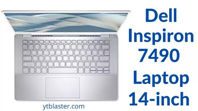 Dell i5 10th Generation Laptop