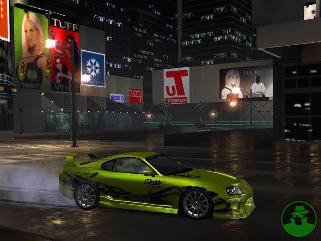Need For Speed Underground PC Full Español Descargar