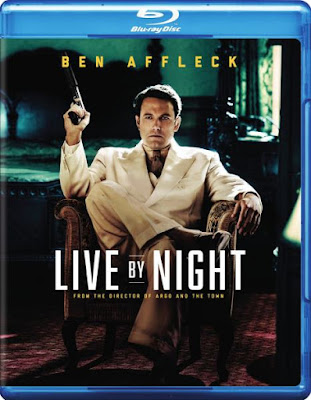Live by Night 2016 Eng BRRip 480p 350mb ESub