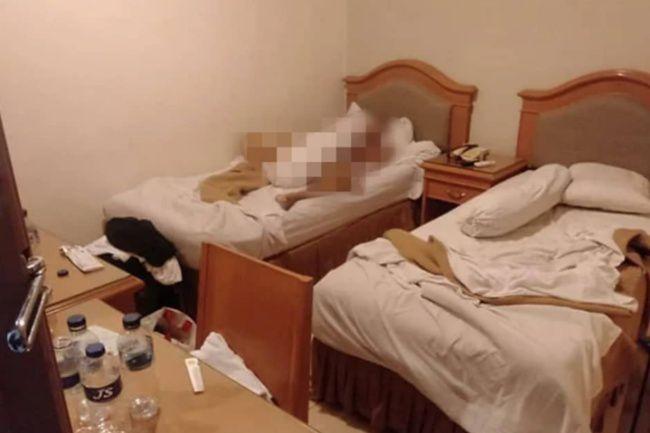 Innalillah, Anggota DPRD Kolaka Utara Ditemukan Tewas di Hotel Panakkukang