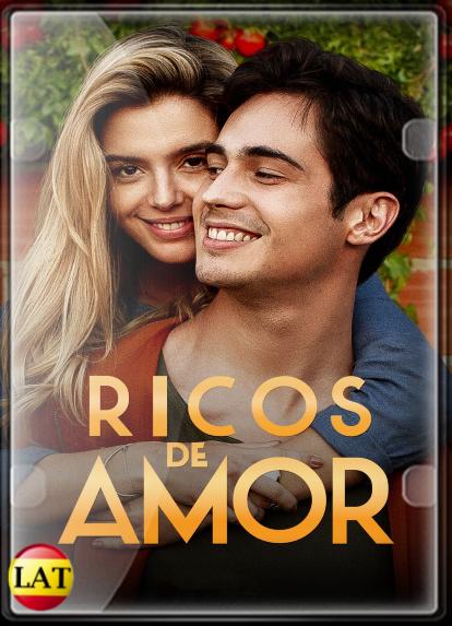 Ricos de Amor (2020) DVDRIP LATINO