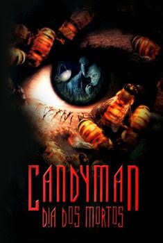 Candyman: Dia dos Mortos Torrent - BluRay 720p Dublado