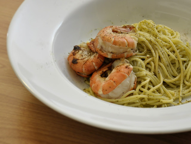 Easy Shrimp Dinner, Living From Glory To Glory Blog...