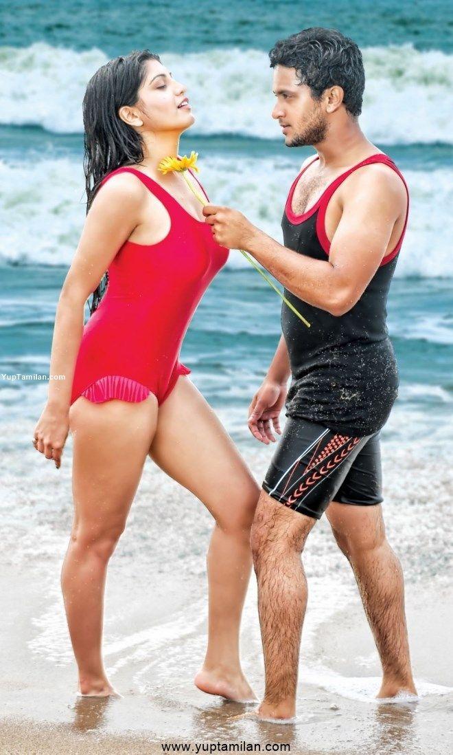 Priya Darshini hottest Bikini Photos