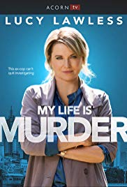 My Life Is Murder 1