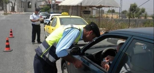 الشرطة تحذر: سجن وغرامات مالية لسائقي المركبات غير القانونية