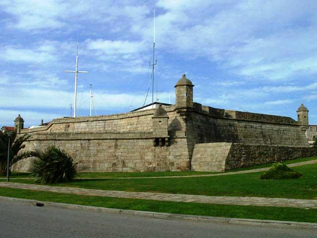 Forte de Nossa Senhora das Neves de Leça