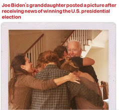 Joe Biden's granddaughter
