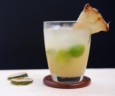 gin koktel