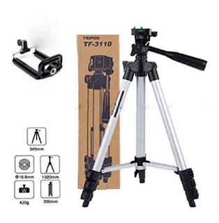 Cheap and Best Tripod only Rs.250 Buy in Amazon