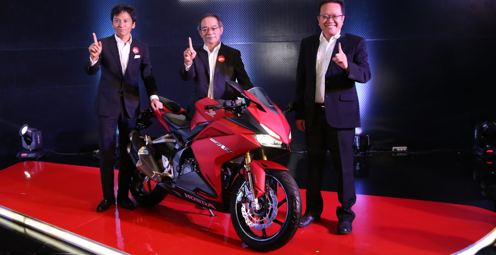 Anisa Counter Sales Dealer Nagamas Motor Klaten Updateevent All New Cb 150r Streetfire Wild Black Jepara Ahm Rilis Varian Baru Honda Cbr250rr